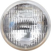 Philips - 4579C1 Philips Standard Sealed Beam 4579